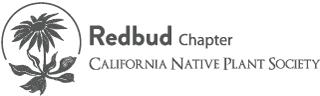 Redbud Chapter - CNPS
